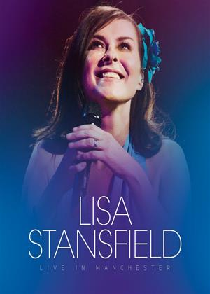 Lisa Stansfield: Live in Manchester Online DVD Rental