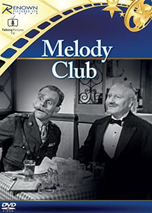 Melody Club Online DVD Rental