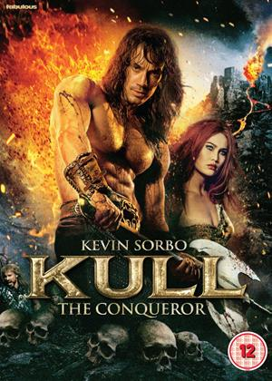 Kull the Conqueror Online DVD Rental