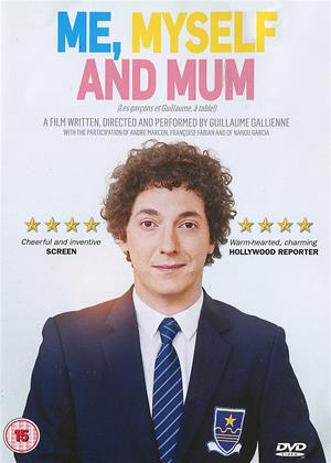 Rent Me, Myself and Mum (aka Les garçons et Guillaume, à table!) Online DVD Rental