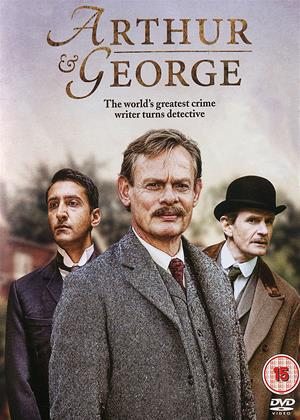 Arthur and George Online DVD Rental