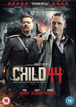Child 44 Online DVD Rental