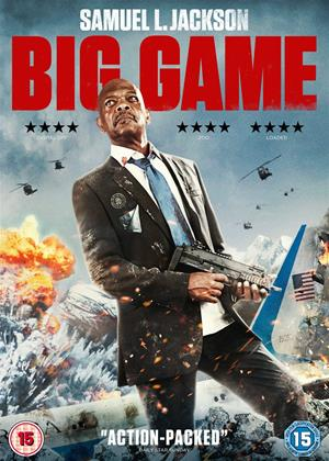 Big Game Online DVD Rental