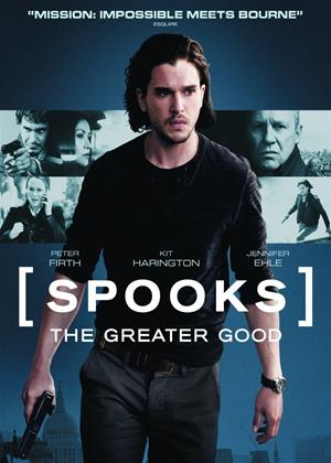 Spooks: The Greater Good Online DVD Rental