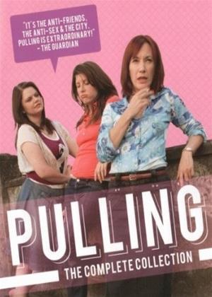 Rent Pulling: Pulling Special Online DVD Rental