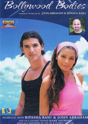 Rent Bollywood Bodies: A Workout with John Abraham and Bipasha Basu Online DVD Rental