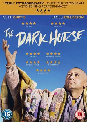 The Dark Horse Online DVD Rental