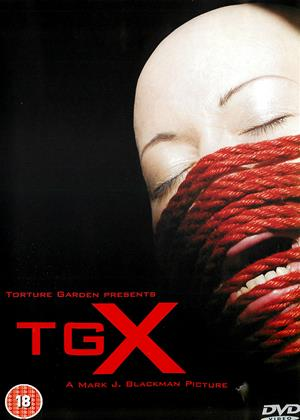Rent Torture Garden Presents T.G.X. Online DVD Rental
