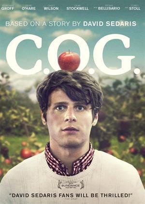 C.O.G. Online DVD Rental