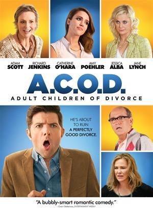 A.C.O.D. Online DVD Rental