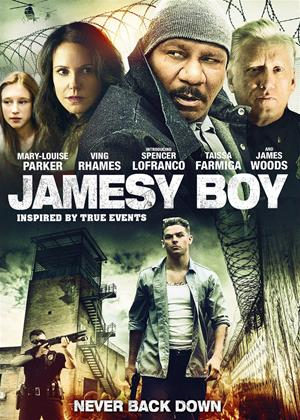 Jamesy Boy Online DVD Rental