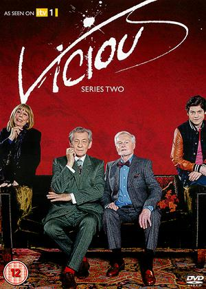 Rent Vicious: Series 2 Online DVD Rental