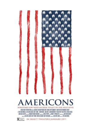 Americons Online DVD Rental