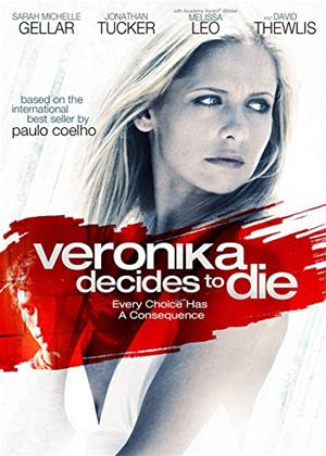 Veronika Decides to Die Online DVD Rental