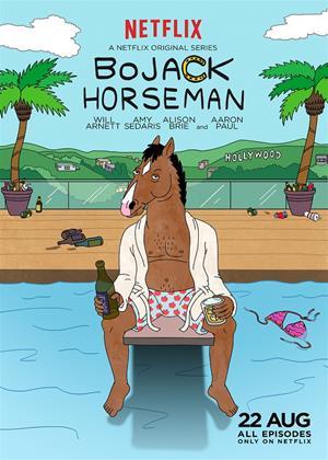 BoJack Horseman Online DVD Rental