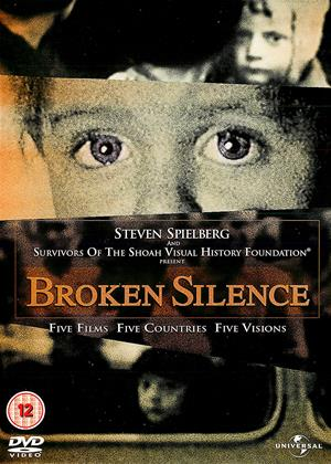 Rent Broken Silence Online DVD Rental