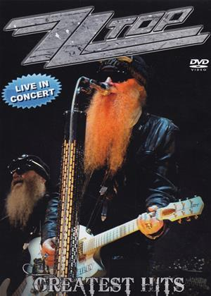 Rent ZZ Top: Greatest Hits Online DVD Rental