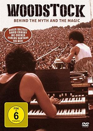 Rent Woodstock: Behind the Myth and the Magic Online DVD Rental