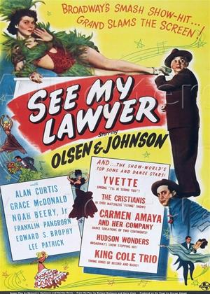 See My Lawyer Online DVD Rental