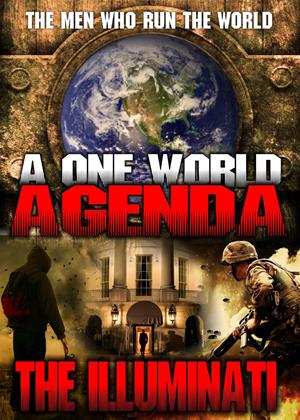 Rent One World Agenda: The Illuminati Online DVD Rental