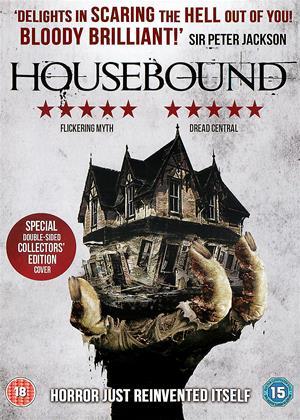 Housebound Online DVD Rental
