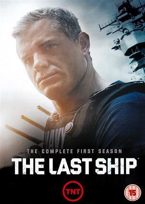 Rent The Last Ship: Series 1 Online DVD Rental
