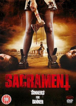 Sacrament Online DVD Rental