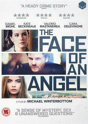 Rent The Face of an Angel Online DVD Rental