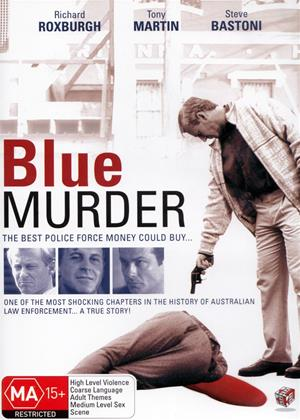 Rent Blue Murder Online DVD Rental