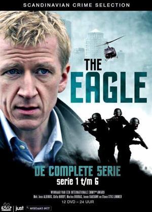 The Eagle: A Crime Odyssey Online DVD Rental