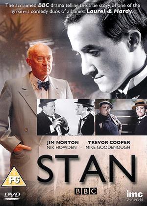 Stan Online DVD Rental