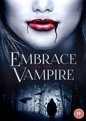 Embrace of the Vampire Online DVD Rental