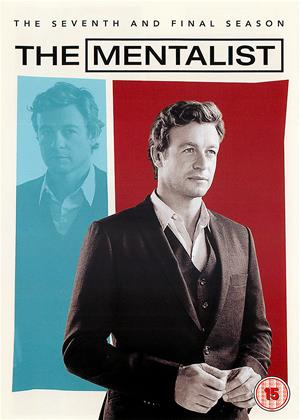 The Mentalist: Series 7 Online DVD Rental