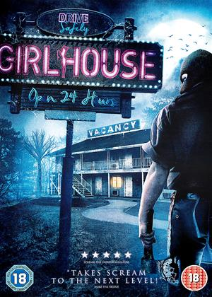 Girl House Online DVD Rental