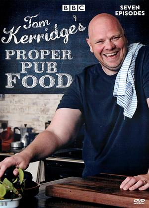 Rent Tom Kerridge's Proper Pub Food Online DVD Rental