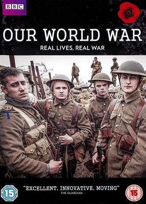 Our World War Online DVD Rental