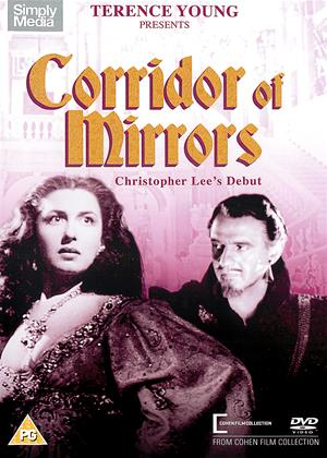 Corridor of Mirrors Online DVD Rental