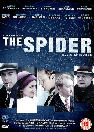 The Spider Online DVD Rental