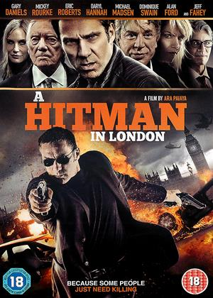 A Hitman in London Online DVD Rental