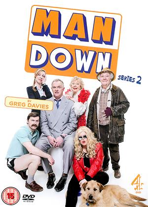 Man Down: Series 2 Online DVD Rental