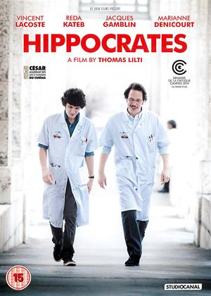 Rent Hippocrates (aka Hippocrates: Diary of a French Doctor) Online DVD Rental
