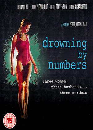 Drowning by Numbers Online DVD Rental