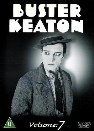 Buster Keaton: Vol.7 Online DVD Rental