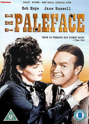 Rent The Paleface Online DVD Rental