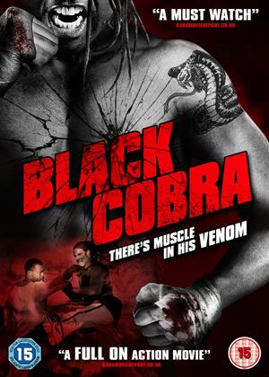 Rent Black Cobra (aka When the Cobra Strikes) Online DVD Rental