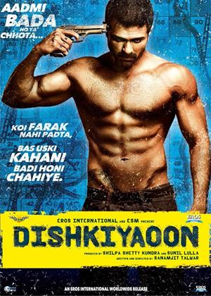 Dishkiyaoon Online DVD Rental
