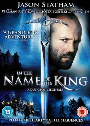 In the Name of the King Online DVD Rental