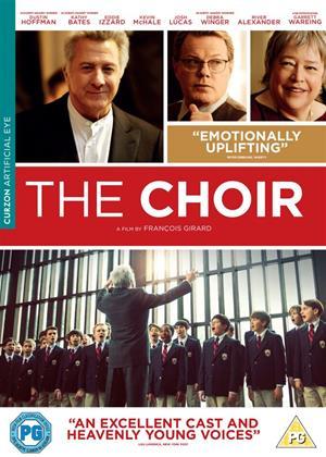 The Choir Online DVD Rental