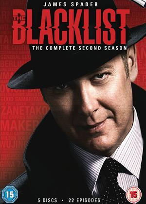 The Blacklist: Series 2 Online DVD Rental