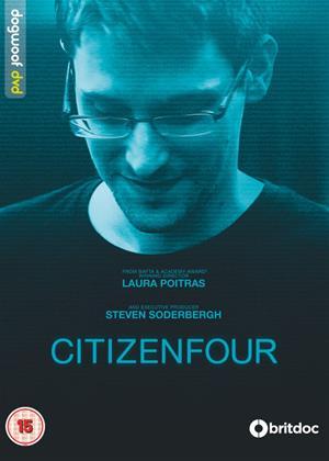 Citizenfour Online DVD Rental